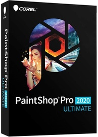 Corel PaintShop Pro 2020 Ultimate ENG