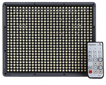 Aputure Amaran LED Video Camera Light
