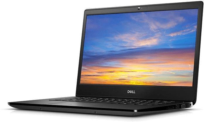 Ноутбук Dell Vostro 3401 N6006VN3401EMEA01_2105, Intel® Core™ i3, 8 GB, 256 GB, 14 ″