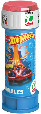 Muilo burbulai Hot Wheels 5802505, 60 ml
