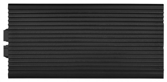 SilverStone SFX-L PSU Nightjar Series NJ450-SXL Fanless 450W