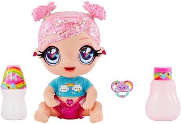 Кукла MGA Glitter Babyz Rainbow 574842