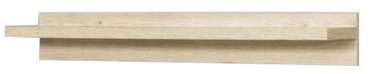 Bodzio Shelf Panama PA16 Light Sonoma Oak