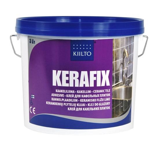 Kiilto Kerafix, 3 l