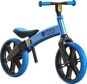 Balansinis dviratis Yvolution YVelo Blue 101053