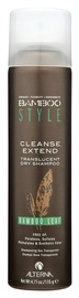 Alterna Bamboo Style Cleanse Extend Dry Shampoo 135g Leaf