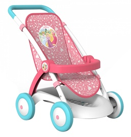 Smoby Disney Princess Pushchair 7600254002