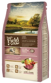 Sam's Field Light and Senior Lamb and Rice 13kg