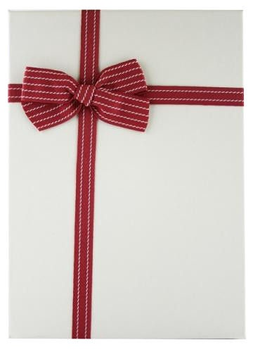 Avatar Gift Box Bordo 28x20cm