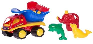 Набор игрушек для песочницы 4IQ