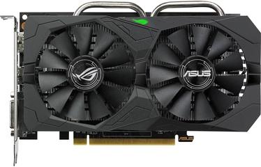 Asus ROG Strix Radeon RX 560 Gaming 4GB GDDR5 PCIE ROG-STRIX-RX560-4G-GAMING