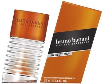 Bruno Banani Absolute Man 50ml EDT