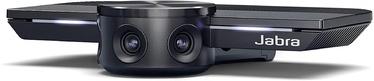 Интернет-камера Jabra PanaCast, черный, 1080p