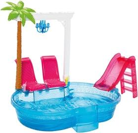 Mattel Barbie Glam Pool DGW22