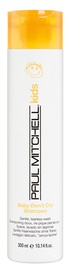 Paul Mitchell Kids Baby Don´t Cry Shampoo 300ml