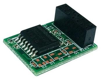 Модуль Asus ASMB8-IKVM - Remote Management Adapter
