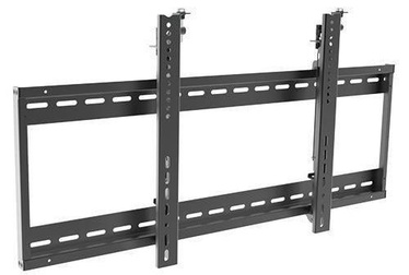 Techly Wall Bracket For LED TV LCD For VideoWall Application 45-70""