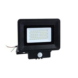 Prožektors Okko E023ES, 50W, 4000K, LED sens