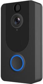 Platinet PVD7 Smart Doorbell Black