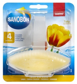 Sano Sanobon Tulip Toilet Rim Block 55g