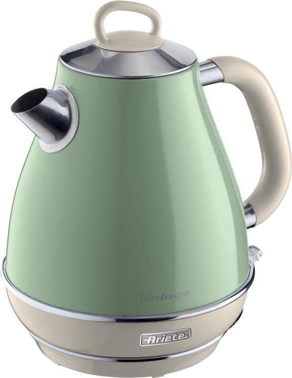 Электрический чайник Ariete 2869, 1.7 л