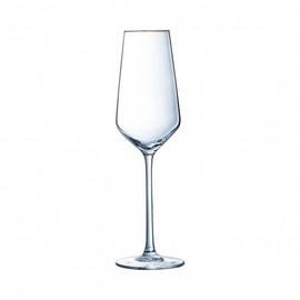 Šampanja klaas Eclat Ultime Gold, 0.23 l, 4 tk