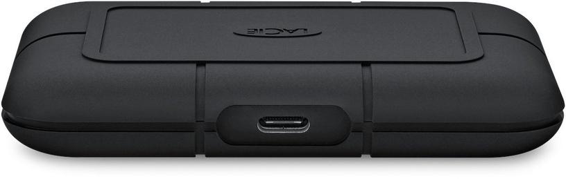 LaCie Rugged SSD Pro 2TB