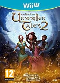 Book of Unwritten Tales 2 Wii U