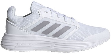 Adidas Women Galaxy 5 Shoes FW6126 White 38 2/3