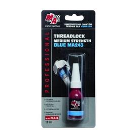 Жидкость Moje Auto MA243 Threadlock Medium Strength Blue 10ml