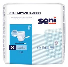 Seni Active Classic Disposable Underwear 30pcs S