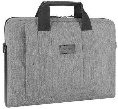 Targus City Smart Laptop Slipcase Grey