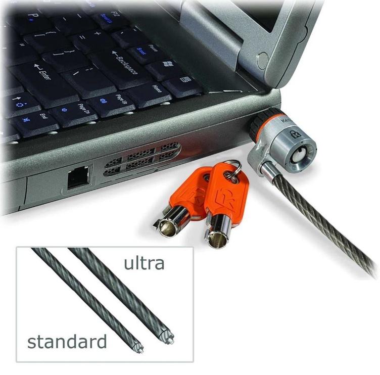 Kensington MicroSaver Ultra Laptop Lock