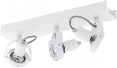 Eglo Novorio 1 94648 Spotlight Ceiling Lamp 3x5W LED White