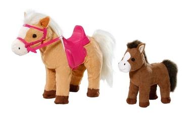 Baby Born Pony Farm Interactive Sunny & Baby 822371