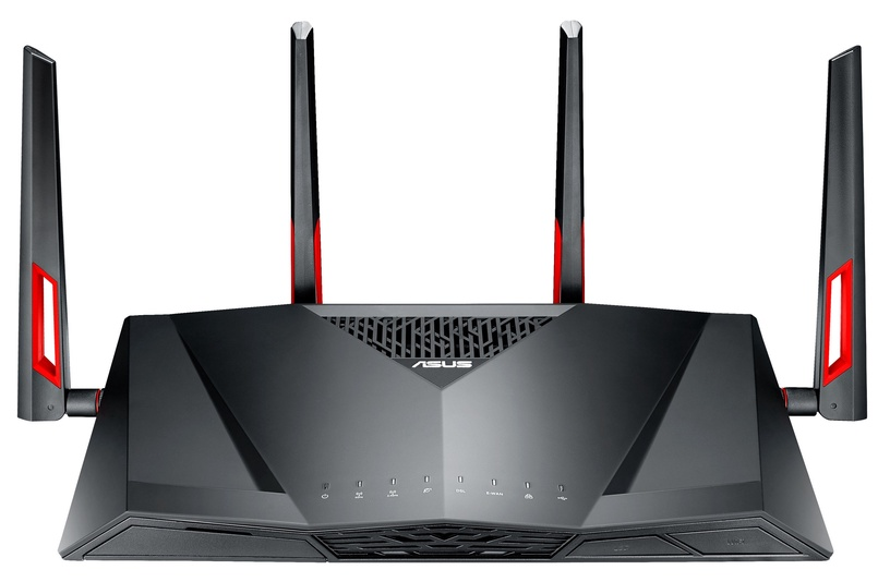 Asus DSL-AC88U AC3100 Annex B Gigabit Router