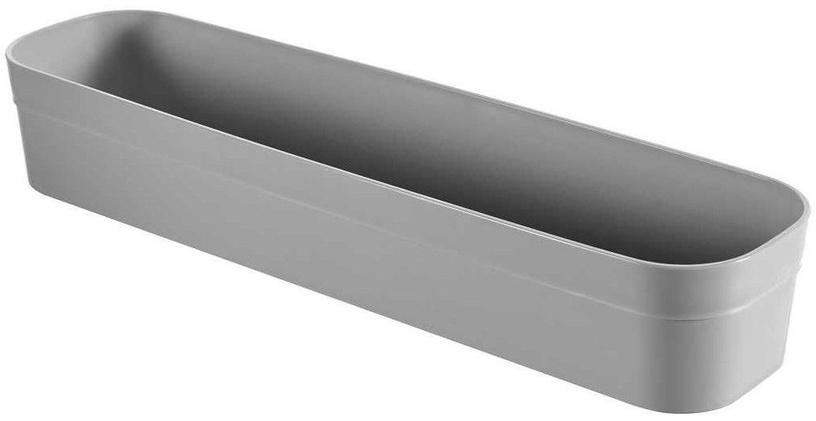 Curver Box Divider Square Infinity L Gray