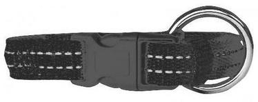 Ошейник Zolux Reflex Cushion Collar 25mm Black