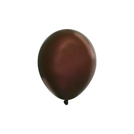 Balionai, ovalūs, rudi 12 vnt