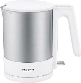 Электрический чайник Severin WK 3419 White