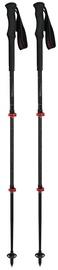 Komperdell C3 Carbon Pro Compact Black/Red