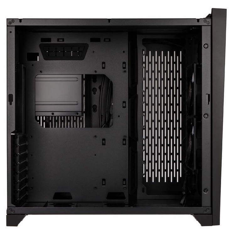 Lian Li PC-O11AIR Mid Tower eATX Black