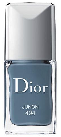 Christian Dior Vernis Nail Polish 10ml 494