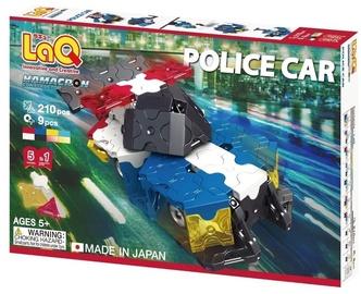 Konstruktorius LaQ Japanese Hamacron Police Car