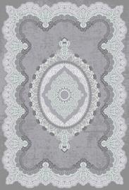 Paklājs Mutas Carpet 7742C_C4736, pelēka, 150x100 cm