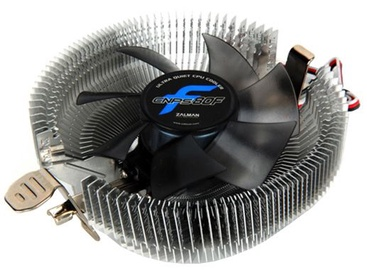 Zalman Ultra Quiet CPU Cooler CNPS80F