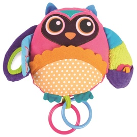 Oops Multi Activity Toy Owl Colorful 11002.00