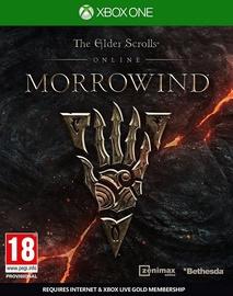 Elder Scrolls Online: Morrowind Xbox One
