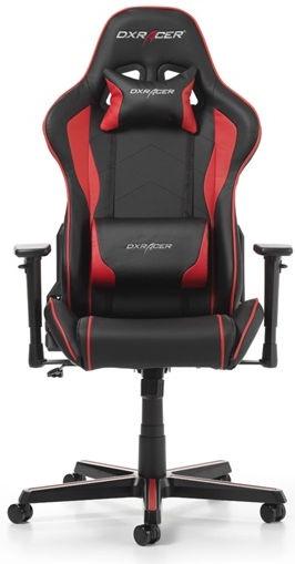 DXRacer Formula Gaming Chair Black/Red