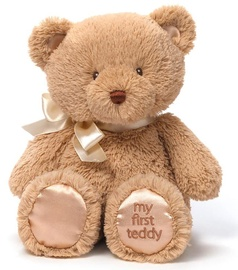 Gund My First Teddy Tan 25cm